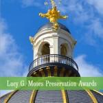 lucy g moses award program